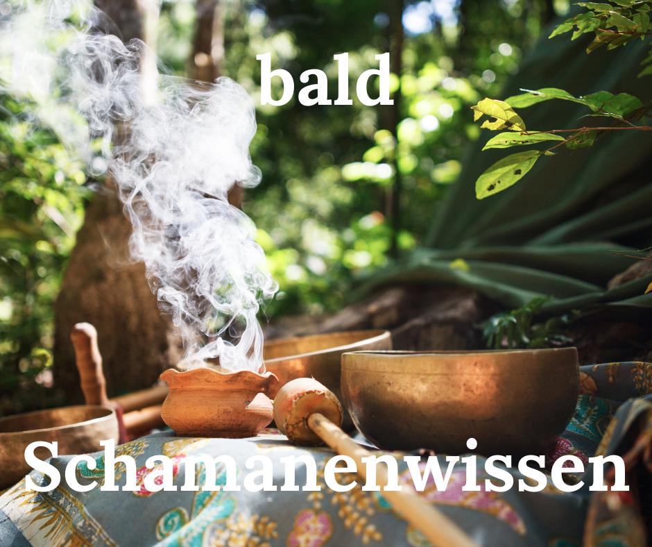 Schamanische Basics