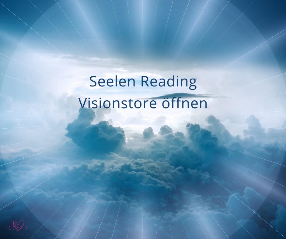 Seelen Reading